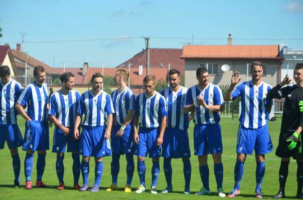 MFK Chrudim - TJ Jiskra Domažlice 6:0 (4:0)