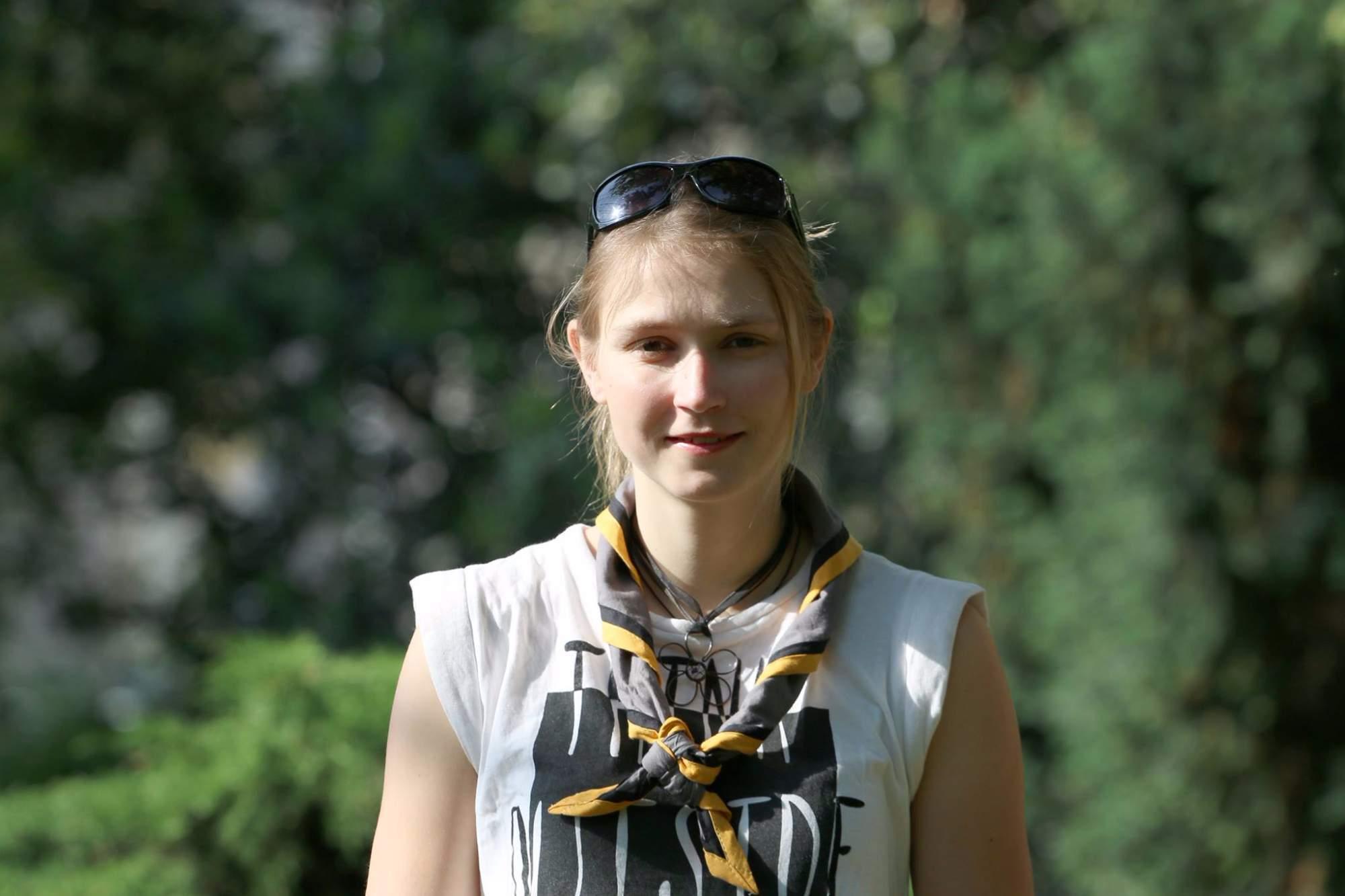 Kateřina Zavřelová