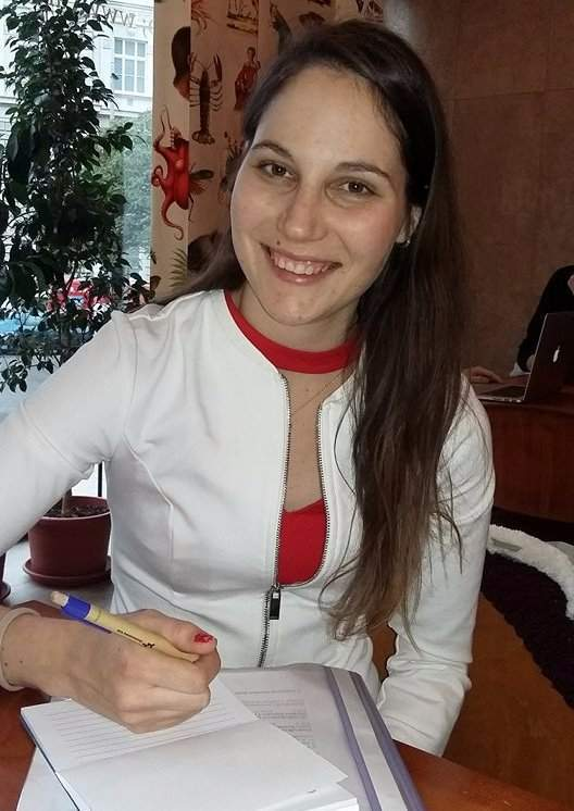 Lucie Štrublová