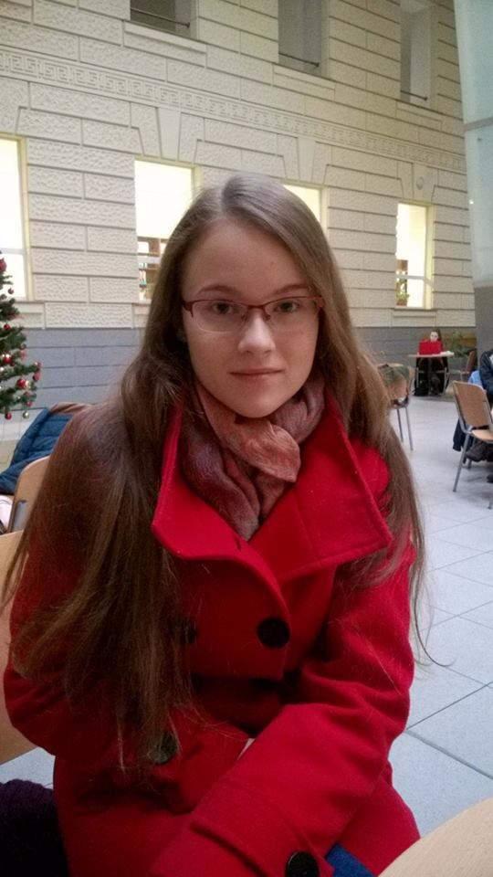Markéta Sulková