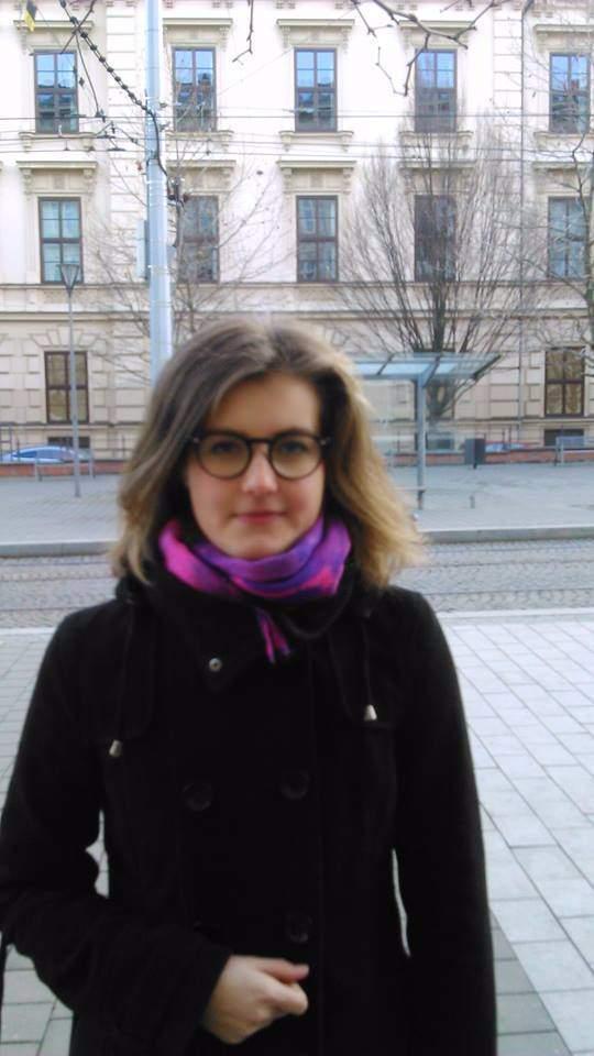 Barbora Jančeová