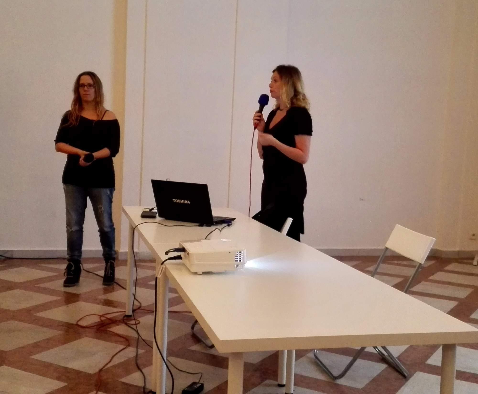 Přednáška s lékařkou Helenou Máslovou na téma Ženské zdraví