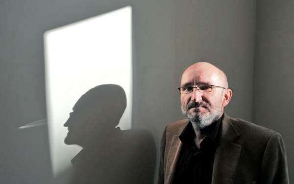Odborník na problematiku sociologie médií Jaromír Volek.