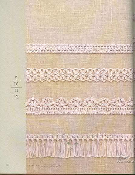 947d62c7001 háčkované krajky – kve – album na Rajčeti