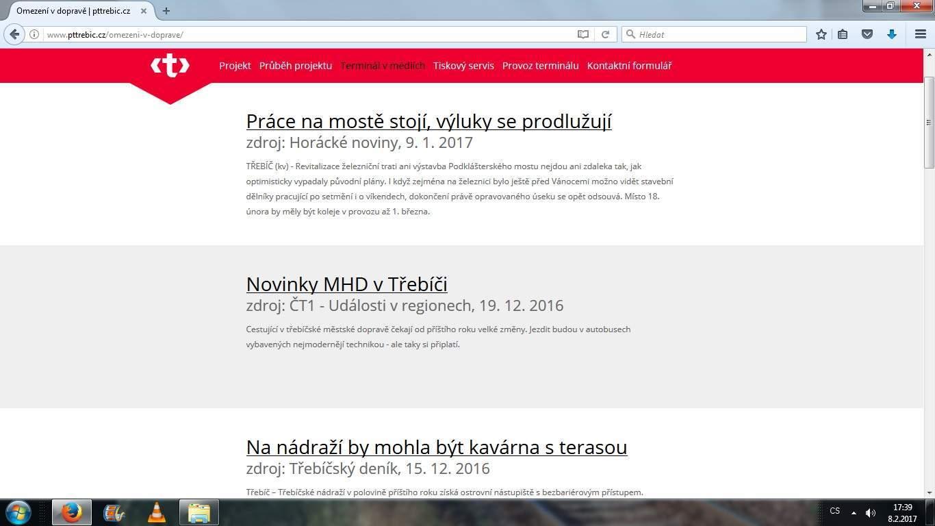 internet dohazování pro actc