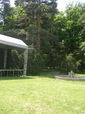 Po akci MORAVSKÝ VRABEC, což je regionální soutěžní přehlídka Folk Country Tramp kapel.