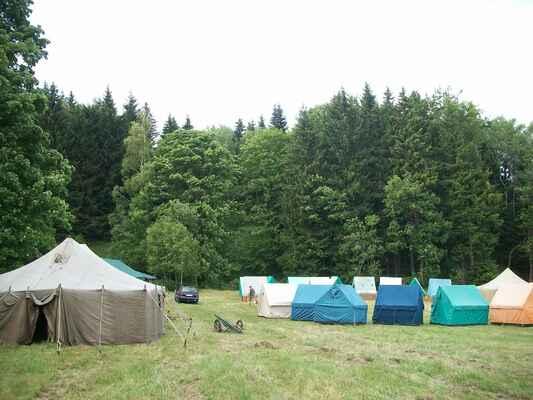 Tábor 2014