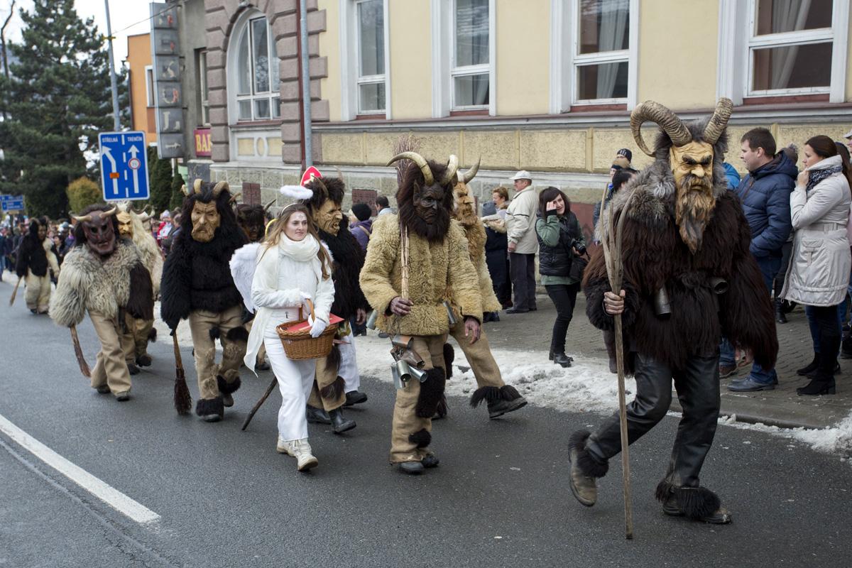 Valašský mikulášský jarmek 2016-Valašské Klobouky – František Blaha ... 5419e26a08