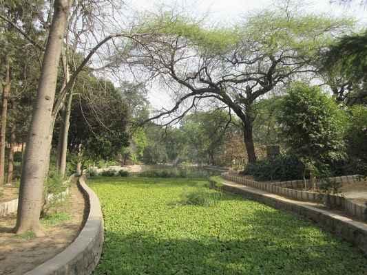 Od roku 2005 organizují INTACH a Archeologický průzkum Indie (ASI) kulturní dědictví pro studenty a širokou veřejnost v parku], která se stala oblíbeným mistem ranní prochazky  a nadšence jógy. To je také populární místo na piknik pro obyvatele Nového Dillí . Společnost INTACH zpřístupnila malou brožuru, která nabízí informace o historii parku a památkách, ptácích a stromech v areálu.  V roce 2009 Archeologický průzkum Indie (ASI) udělil restaurátorský projekt pěti památek s zahradou ve fázích a INTACH Delhi Chapter, počínaje Bara Gumbad ,Shish Gumbad a Mohammed Shah, poté, co byla od roku 2007 zpracována zpráva o ochraně těchto lokalit. V roce 2005 byla podepsána Memorandum o porozumění Rs 1 crore, první fáze projektu financovaného společností Steel Authority of India Ltd. (SAIL). procesu zachování, v němž začala strukturální práce v roce 2009.