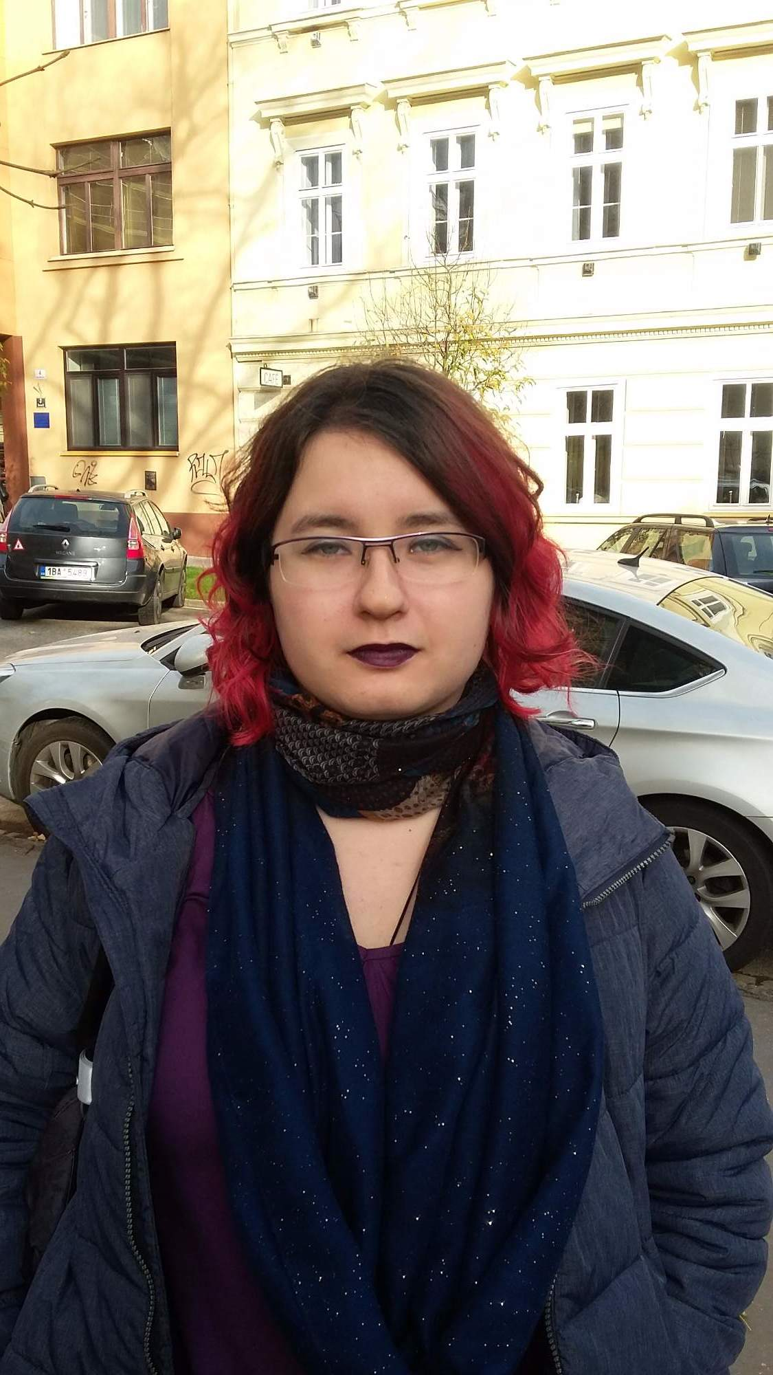 Eva Svobodová
