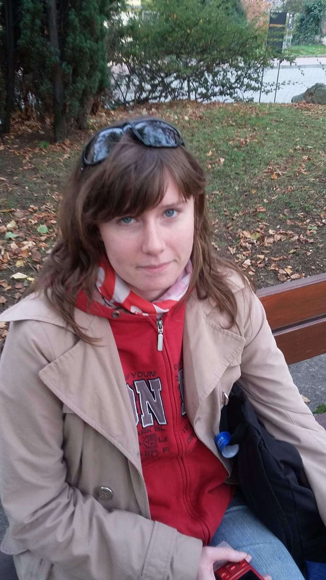 Kateřina Adámková