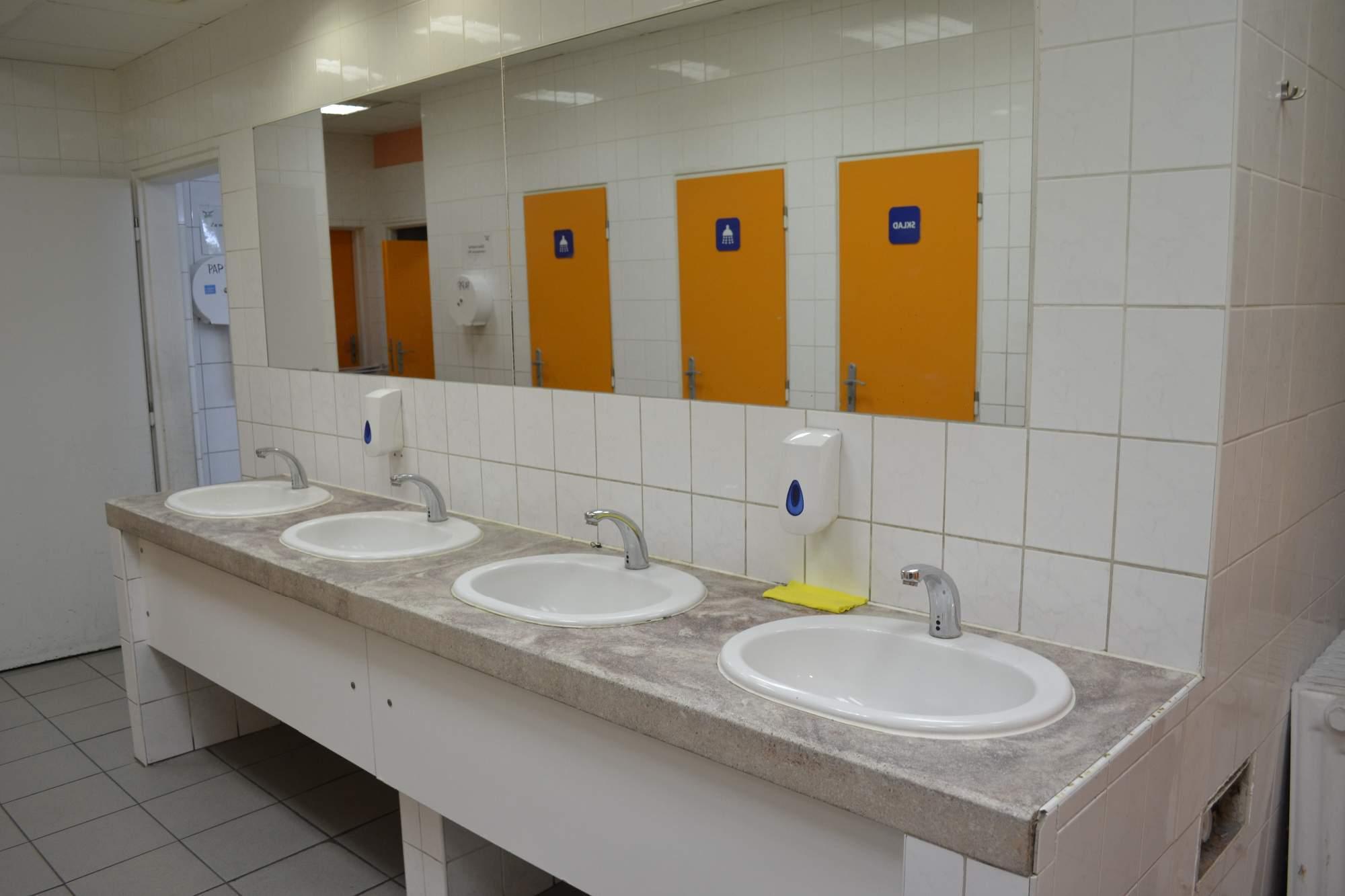 veřejné toalety na Hlavním nádraží v Brně (FOTO Vendula Čermáková)