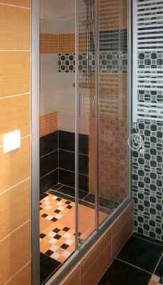 Rekonstrukce bytu , koupelny, WC , Mladá Boleslav